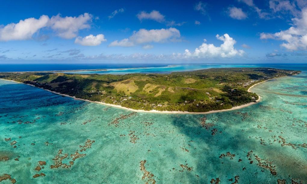 Corrida Para Explorar O Fundo Do Mar Deve Causar Estragos Enormes à Vida Marinha
