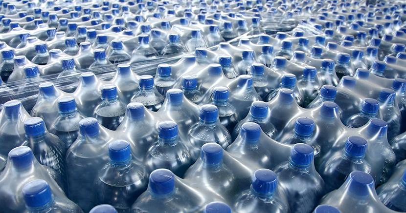 Estado De Washington Proíbe Novas Fontes De água Para Engarrafar