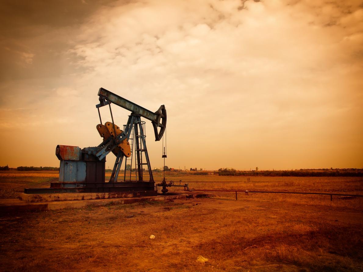 Fim Dos Combustíveis Fósseis