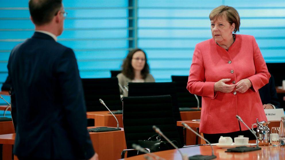 A Alemanha Está Proibindo A Venda De Canudos De Plástico Descartáveis, Cotonetes E Recipientes Para Alimentos