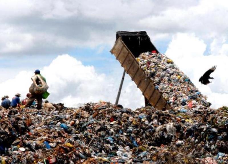 SC é O único Estado Do Brasil Que Aposentou Lixões, Conforme Previsto Na Política Nacional De Resíduos Sólidos