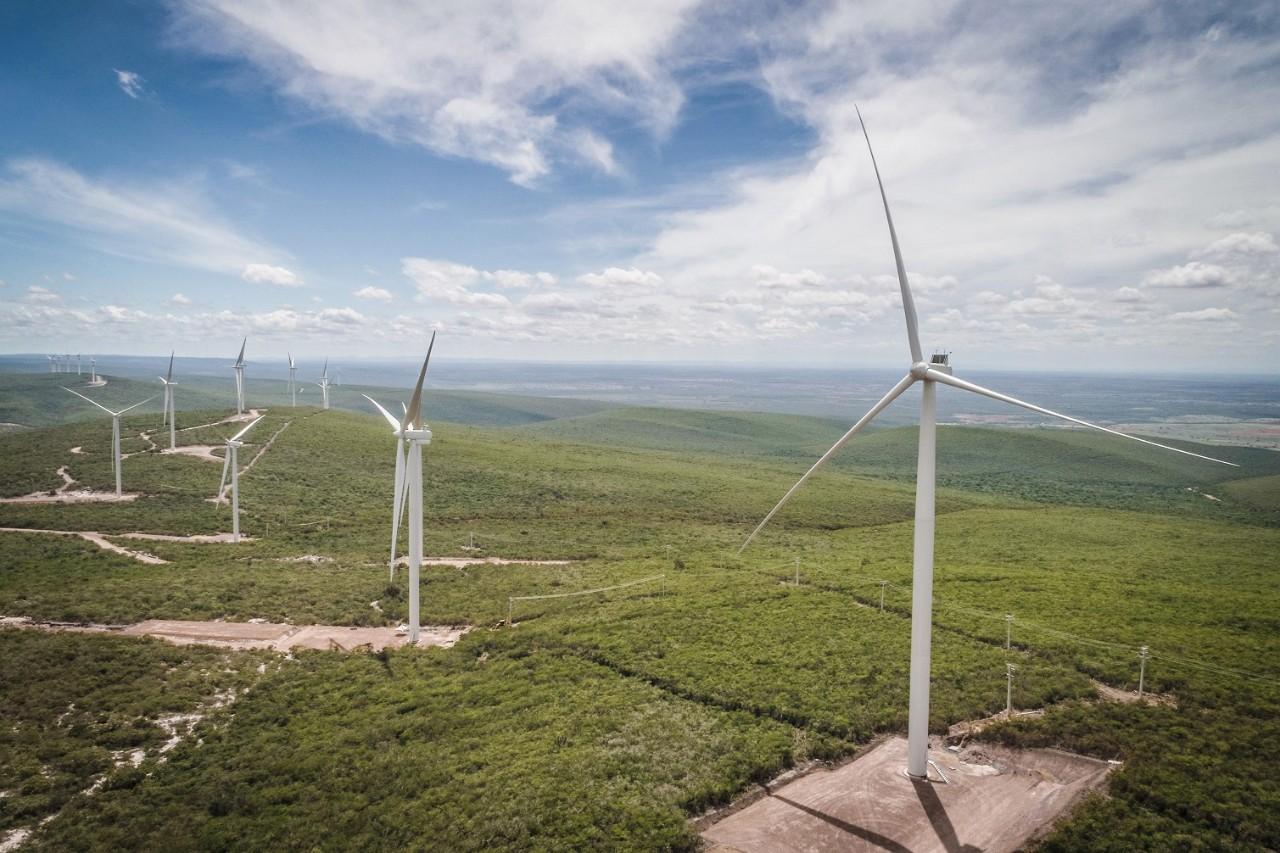 Em Uma Semana, Nordeste Bate 3 Recordes De Geração De Energia Eólica