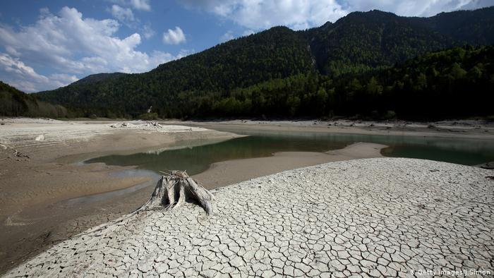 Mudanças Climáticas Podem Provocar Sofrimentos Sem Precedentes