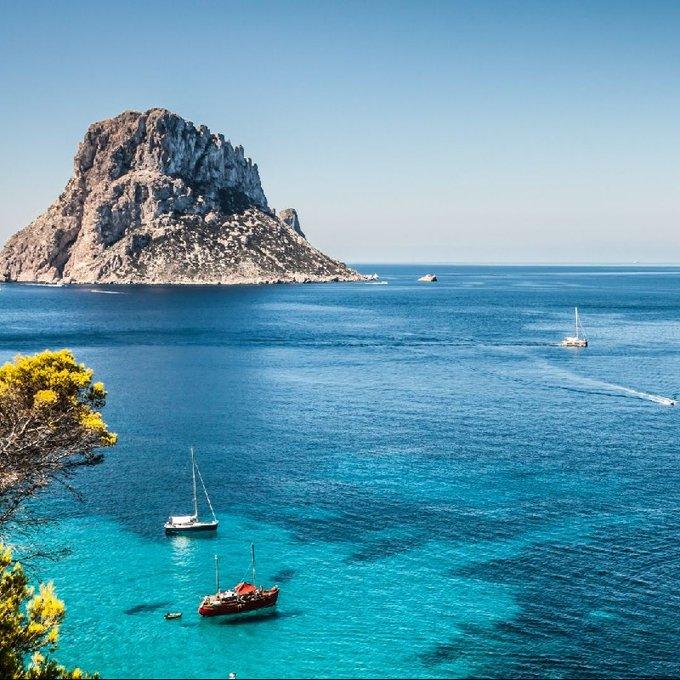 Passar O Feriado Nas Ilhas Baleares Logo Será Sem Plásticos De Uso único