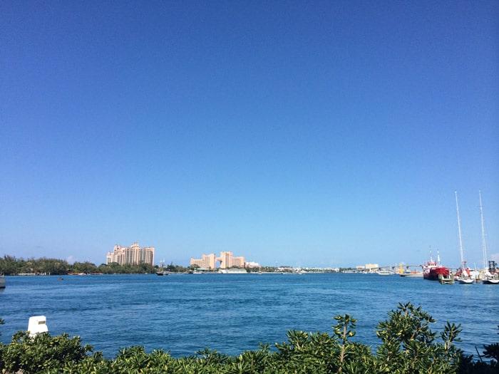 disney cruise nassau bahamas