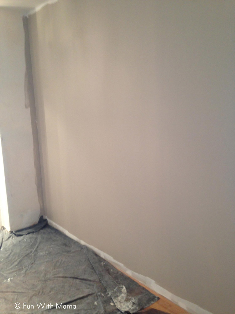 kids room paint color