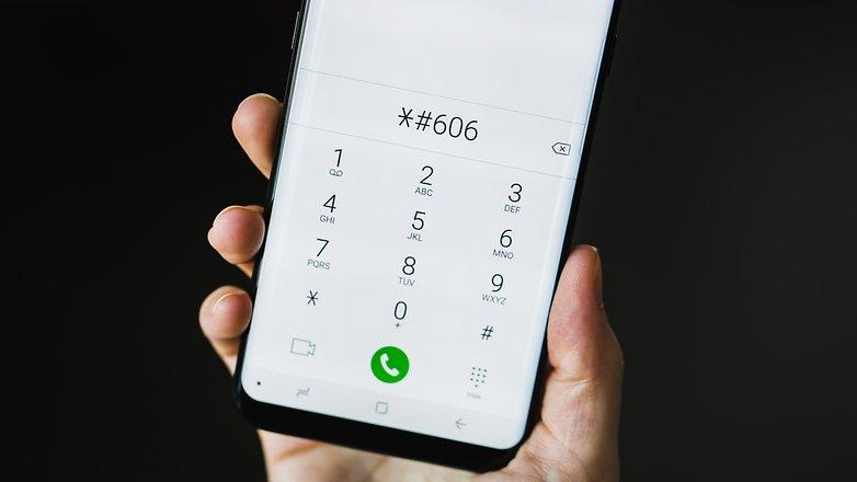 100+ Samsung  secret codes list In 2020 [ 100% workig]