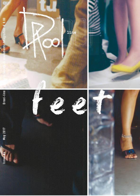 Drool | FEET