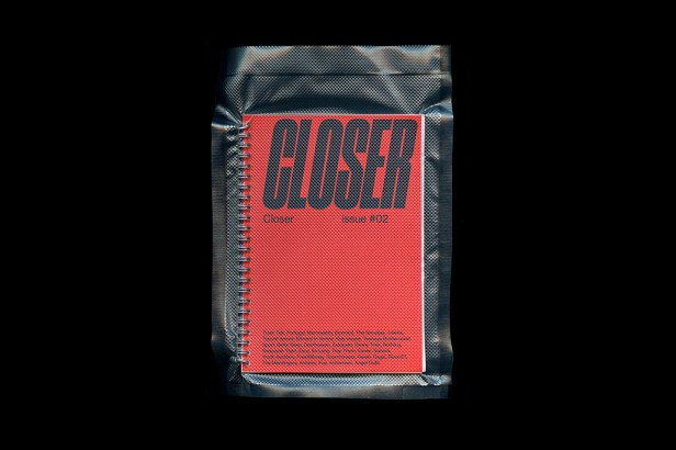 Closer | Margherita Mercatali, Matteo Vandelli