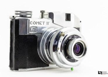 Bencini Comet II (1b)