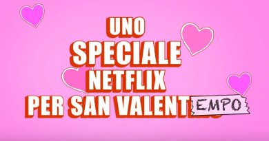 speciale di big mouth
