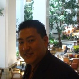 Hans Huang 2