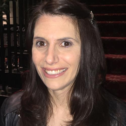 Leslie Huegerich