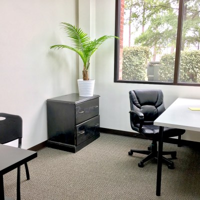 Fuquay Coworking - Private Office