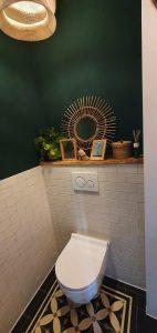 Toilet begane grond #2
