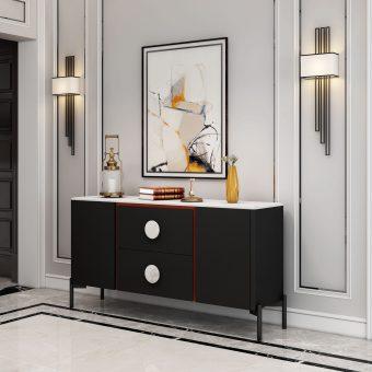 side cupboard -drinks cabinet-china high quality modern design furniture supplier and manufacturer-furbyme