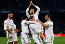 Dani Ceballos au Real Madrid