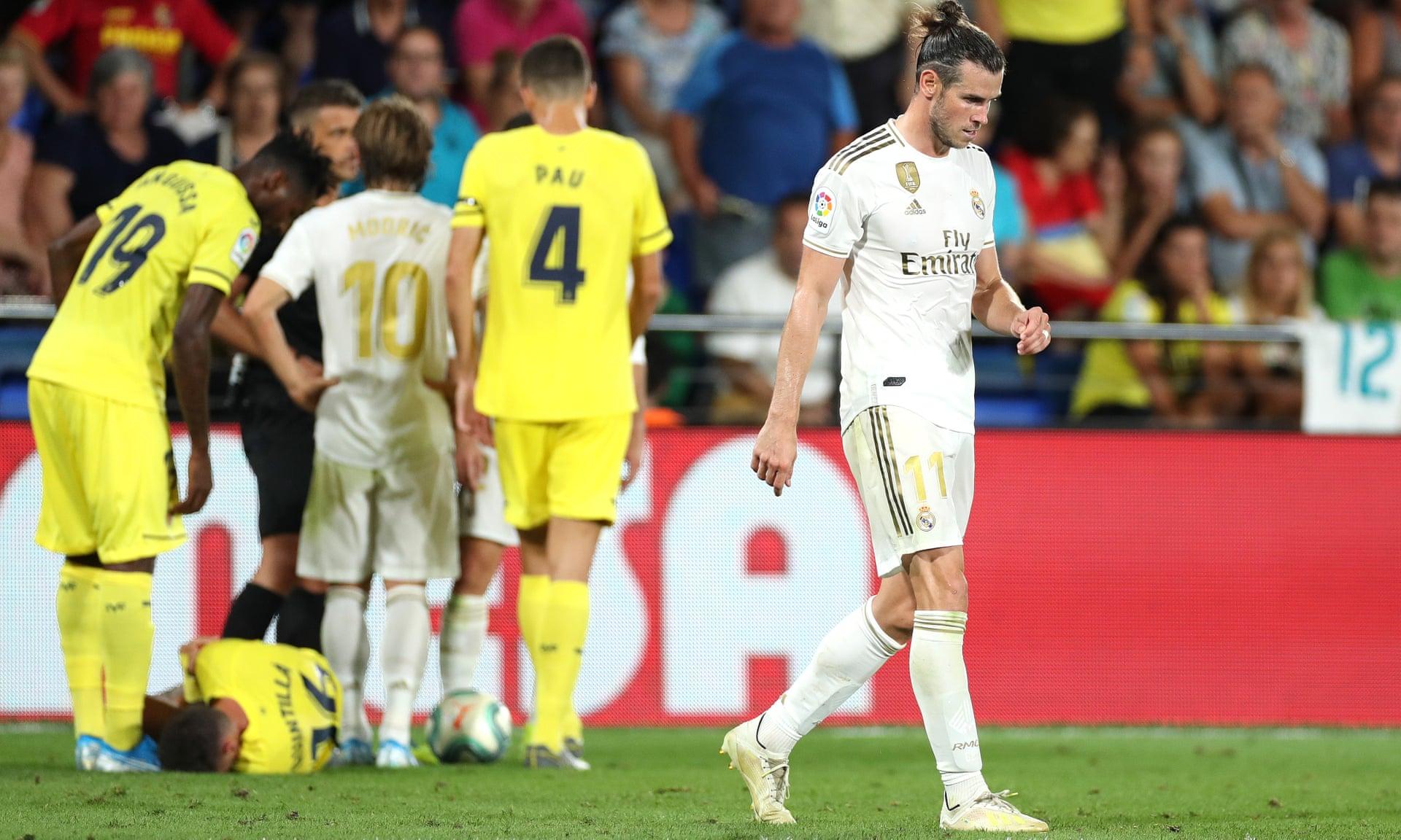 Bale Villarreal