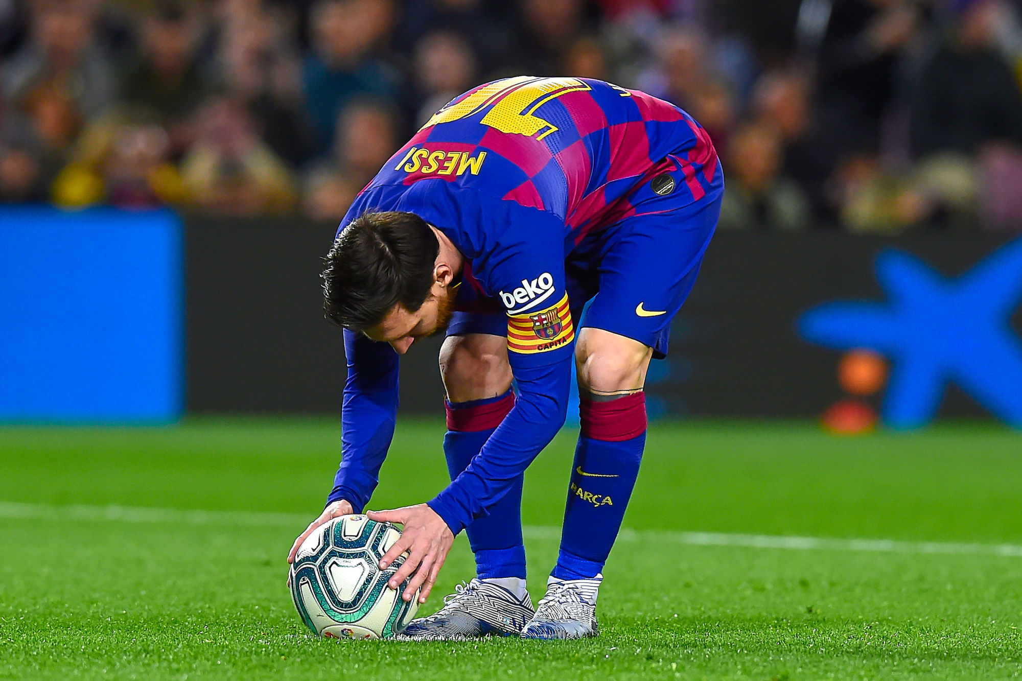 Liga F C Barcelone Leganes Assurer L Essentiel A Domicile Furia Liga