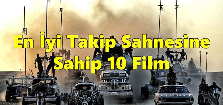 en iyi takip sahnesine sahip 10 film