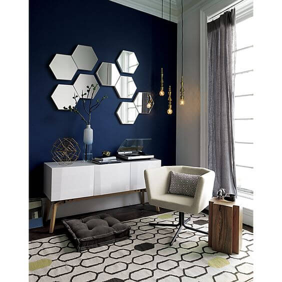 10 Best Living Room Wall Decoration Ideas for Indian Homes ... on Decorative Wall Sconces For Living Room Ideas id=71120