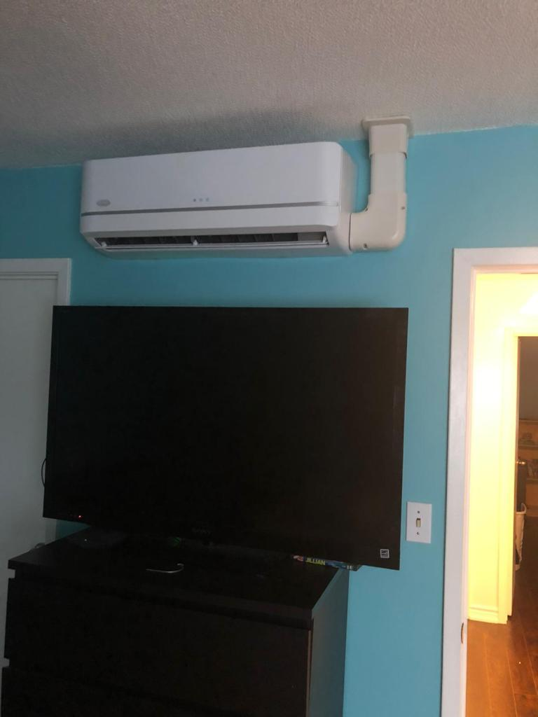 Ductless Gallery