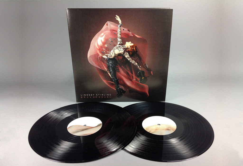 Lindsey Stirling 12″
