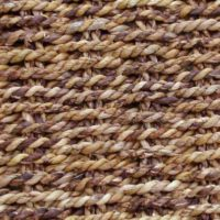 ( BL012 ) Abaca Twisted Astor