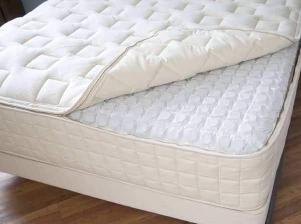 Naturepedic Brings Bio Based Fabric To American Mattress Market In Eos Organic Line