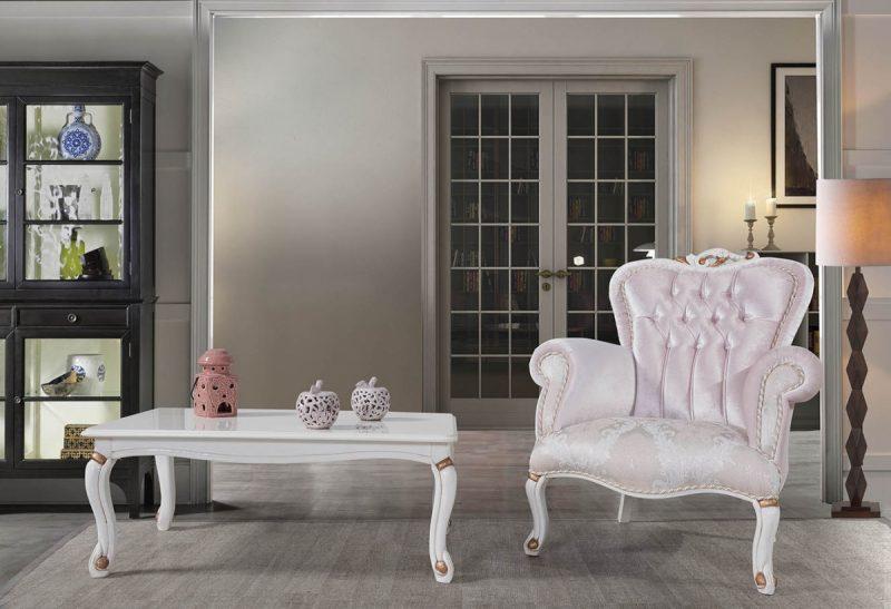 Sofa Mewah Klasik Munis