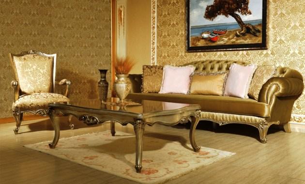 Sofa Mewah Arya Chester
