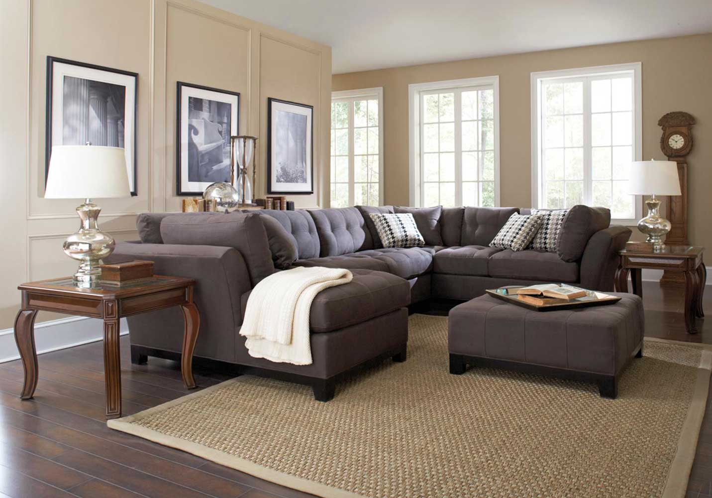 Top brands and collections are available through the company's. Top 10 Badcock Living Room Furniture - Best Interior Decor ...