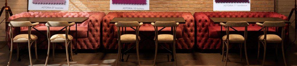 המשימה עבור העיצוב של הספה