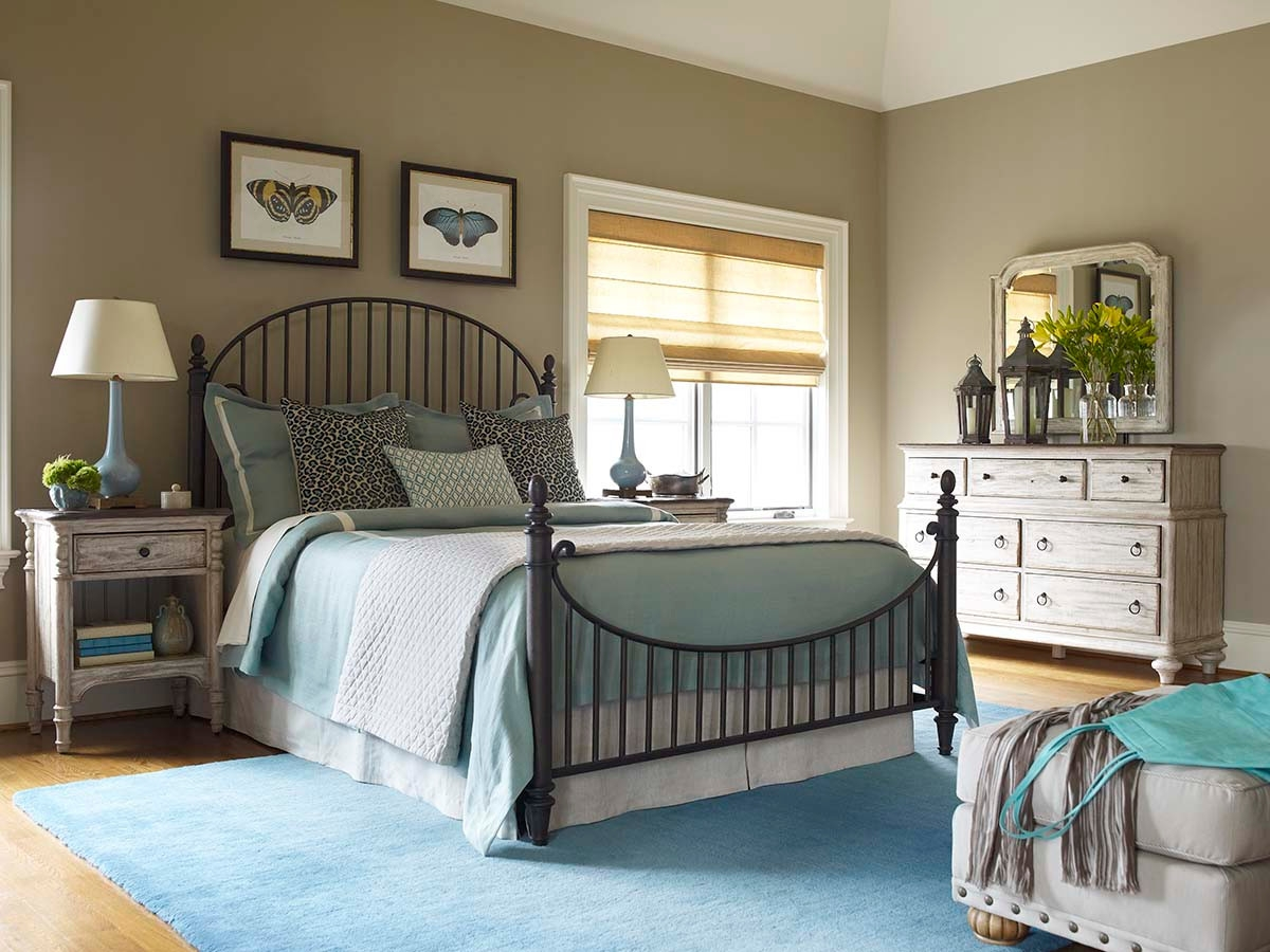 Kincaid Weatherford Bedroom Collection
