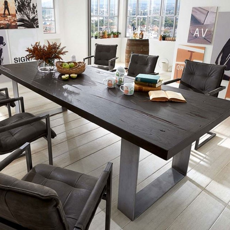 Bodahl Mobler Dining Table Houston
