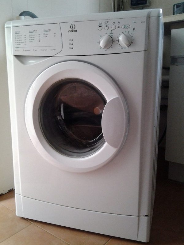 used washing machine dryer