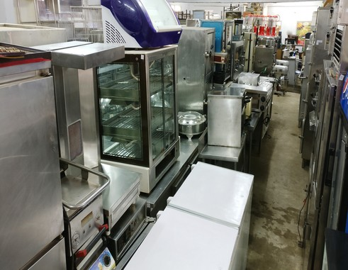 used kitchen item 8