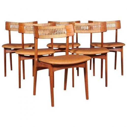 Model Kursi Cafe Johannes Andersenm