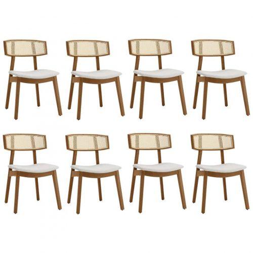 Desain Kursi Cafe Contemporary Rattan