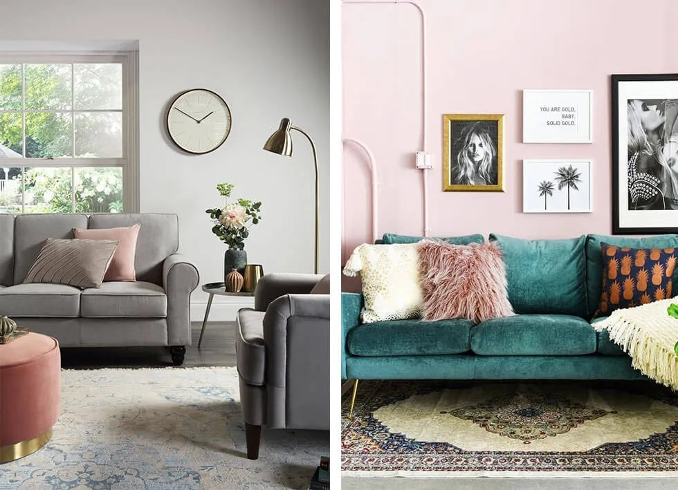 7 Small Living Room Ideas To Make The Most Of A Compact ... on Small Living Room Ideas  id=17557