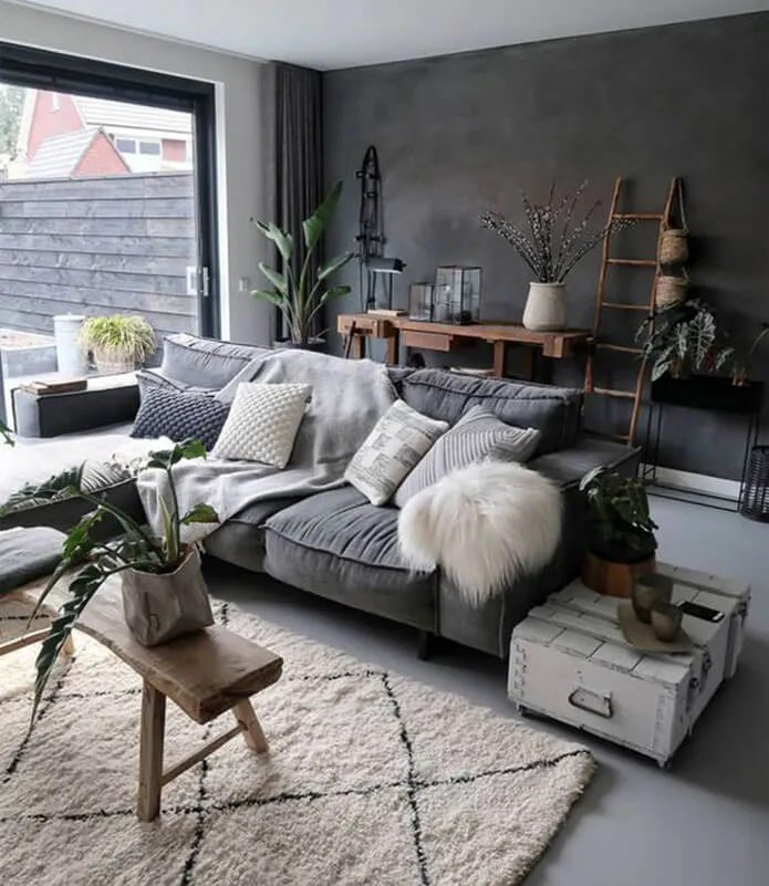 10 Easy Grey Living Room Ideas For All Styles