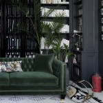8 Of The Coolest Ideas For An Inspiring Green Living Room Inspiration Furniture And Choice