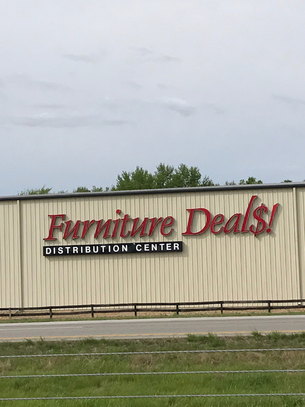 Furniture Deals Peculiar Mo