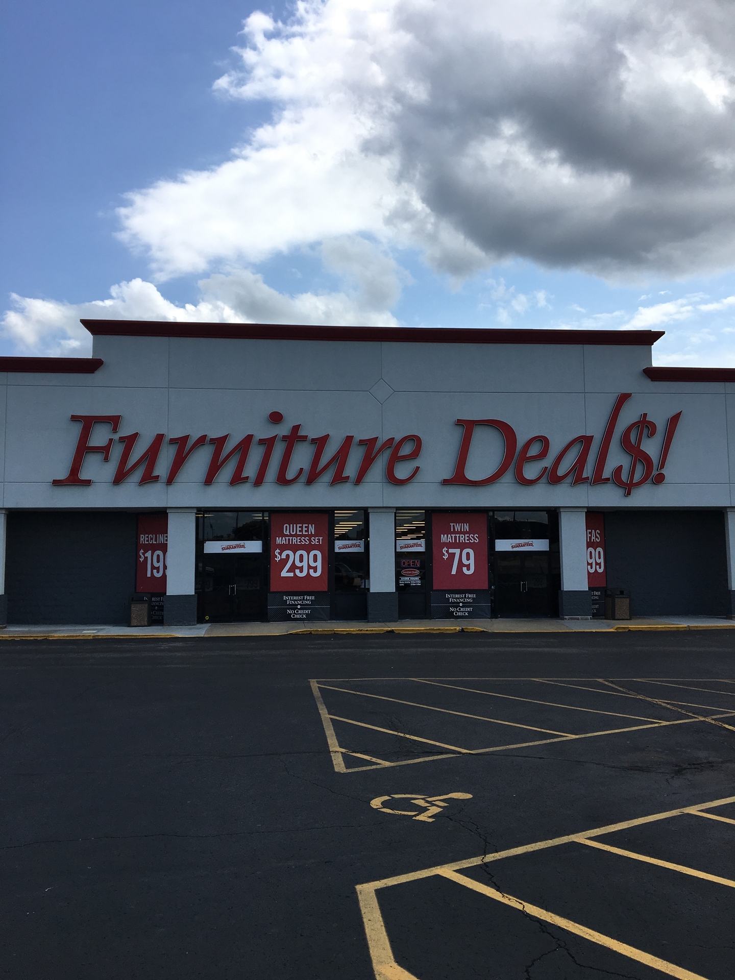 Furniture Deals Kansas City Metcalf