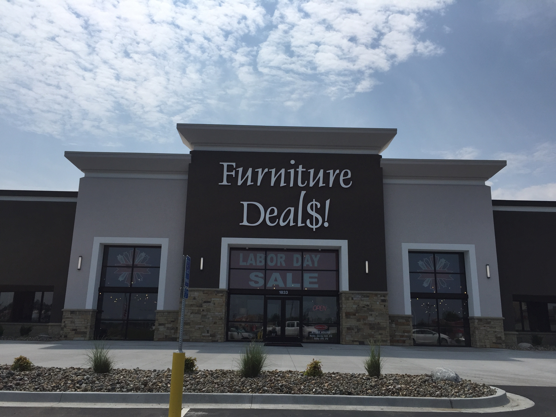 Furniture Deals Warehouse Peculiar Missouri