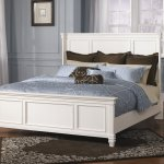 Prentice 5pc Bedroom Set B672 In White By Ashley Furniture