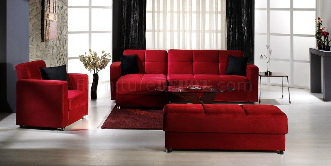 elegant convertible sectional sofa w