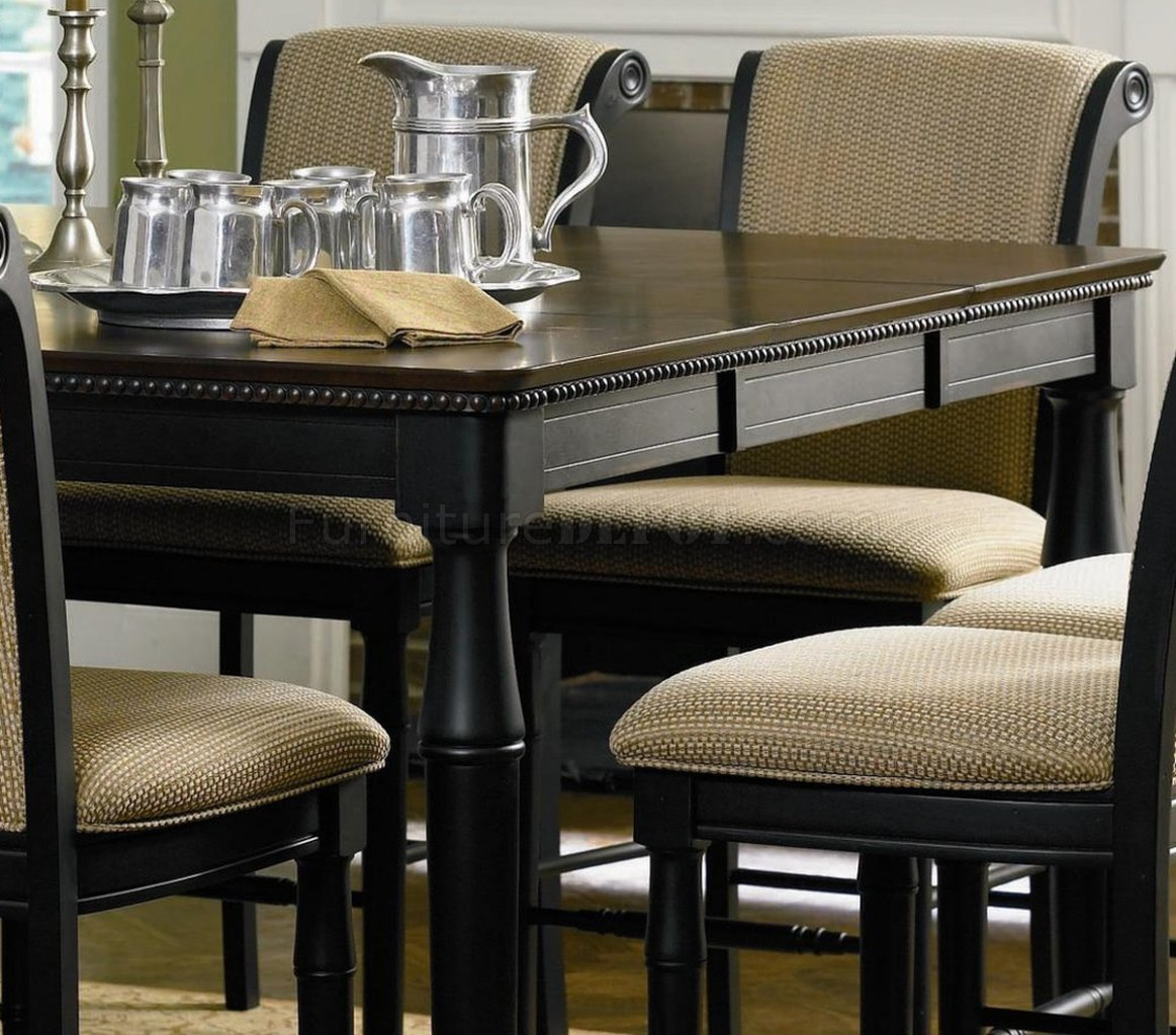 Cabrillo Counter Height Dinette 101828 By Coaster W Options