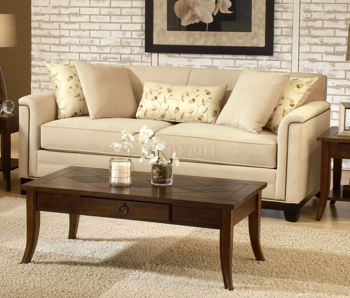 Chair Couch Set And Loveseat