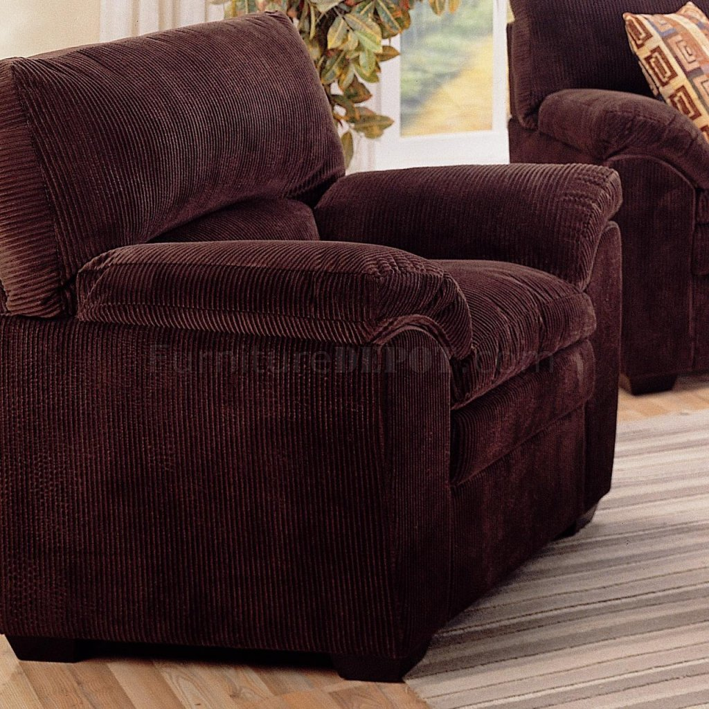 Corduroy Sofa And Loveseat
